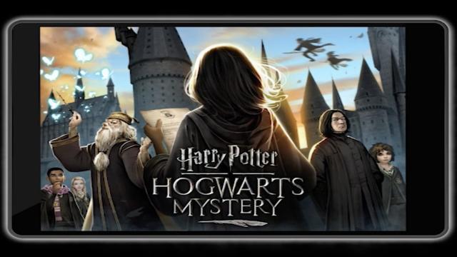 Will Harry Potter: Hogwarts Mystery ¿Agregar un multijugador?