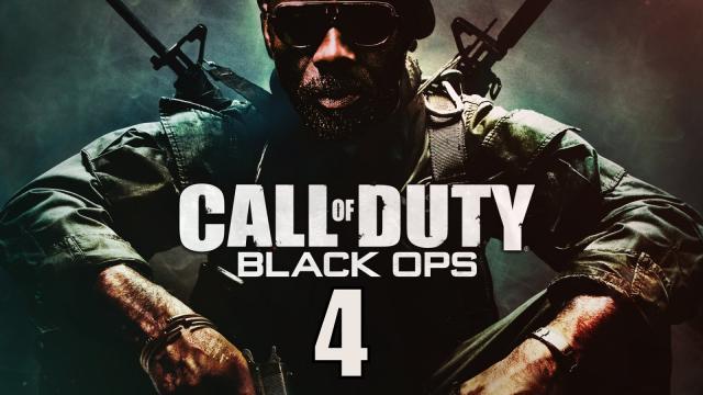 La versión para PC de Black Ops 4 recibirá tratamiento significativo