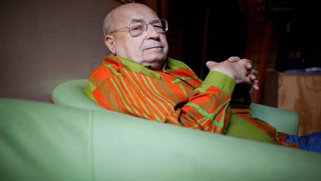 Pierre Rissient, muere a los 81 años en la ciudad de Londres