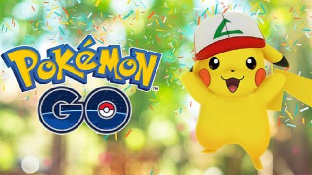 Jugadores de Pokemon GO pronto podrán unirse al club de nivel 40