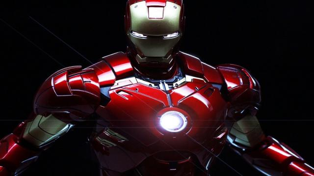 Marvel: armaduras para 20 versiones de Tony Stark: Iron Man