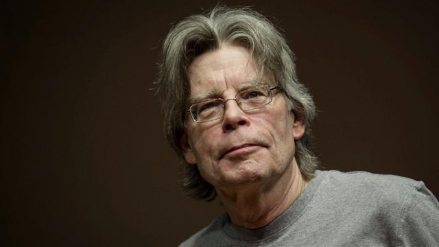 Esta es la película de Stephen King que volverá a la pantalla grande