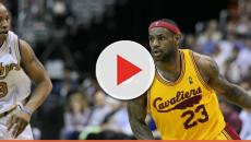 New York Knicks: LeBron James signing mentioned on social media