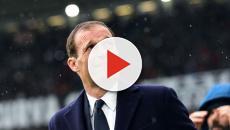 Juventus: El regreso de un grande para el banquillo