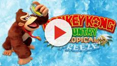 Donkey Kong Tropical Freeze: excelente para los fanáticos de Nintendo Switch