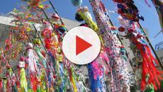 A lenda de Tanabata Matsuri, a 'Árvore do Desejo' japonesa, veja
