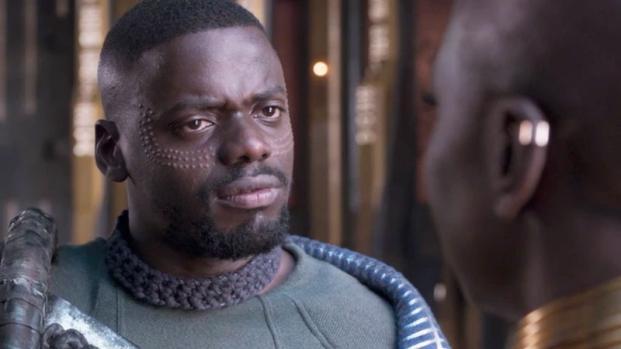 Las escenas eliminadas de Black Panther aclaran los agujeros de la película