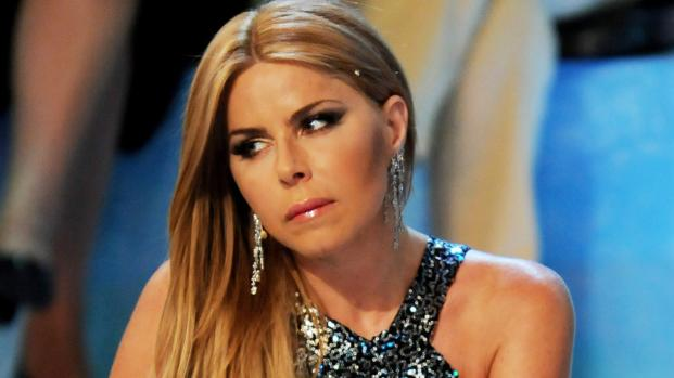 Loredana Lecciso va contro Romina Power e l'ex suocera Jolanda
