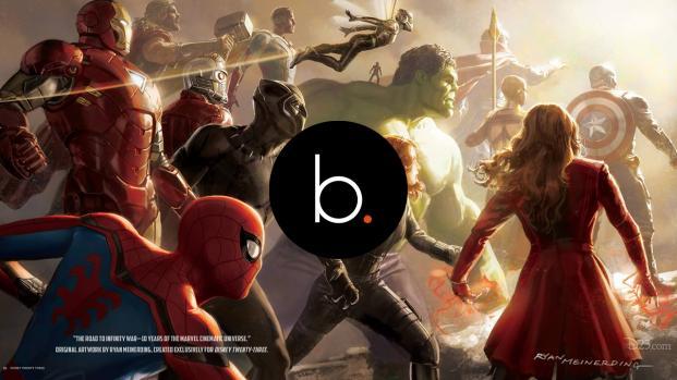 """""""Avengers: Infinity War"""" breaks box office records"""
