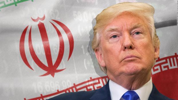 Estados Unidos abandona el acuerdo nuclear de Irán