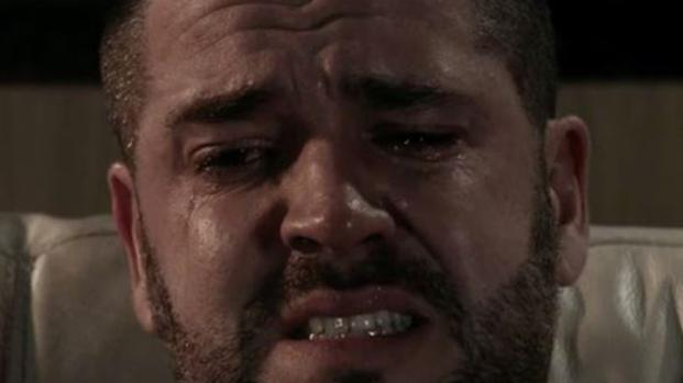 Coronation Street spoilers were right as Aidan took his own life