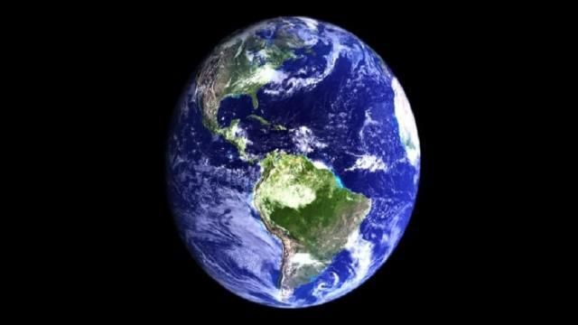 'Tierra' estas son las 7 características geológicas más antiguas del planeta