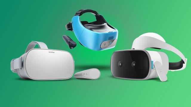 El nuevo lanzamiento de Oculus Go incluye el 'Apollo 11' VR
