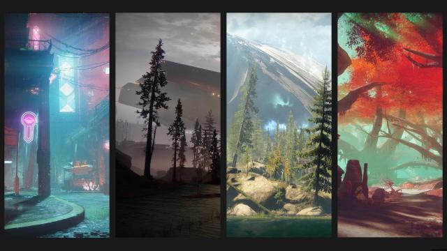 'Destiny 2':un mejor acceso a las redadas y al anochecer