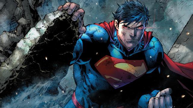 Rumor: ¿Rocksteady para anunciar el juego de Superman Open World?