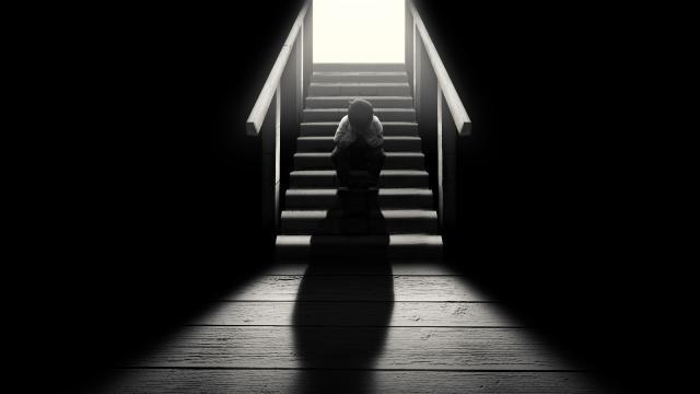 Depresión, imagen preocupante: cada vez más personas afectadas
