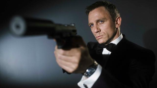 James Bond 25: La última salida de Daniel Craig en 007