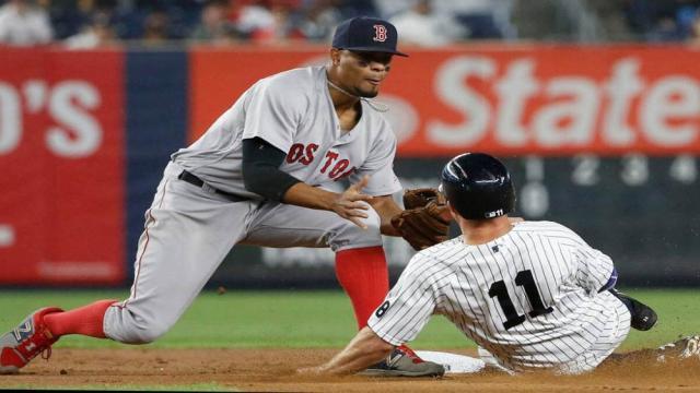 MLB anuncia que se realizará un juego entre Boston y Yankees en Londres