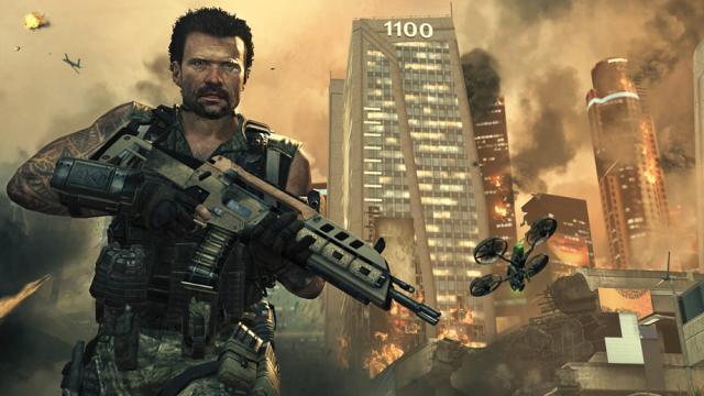 Se confirma el modo zombi para 'Call Of Duty: Black Ops 4'