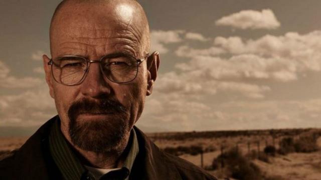 'Breaking Bad' Bryan Cranston después de la serie Western