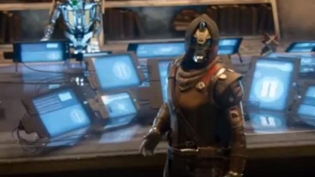 Humble Monthly features 'Destiny 2'