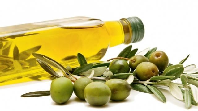 Aceite de oliva contra la diabetes