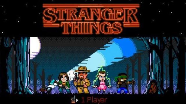 Mirando series con, Stranger Things: segunda temporada. Madmax