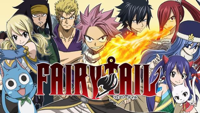 Fairy Tail: ¡El Sensei deslumbra una alianza con Game of Thrones!