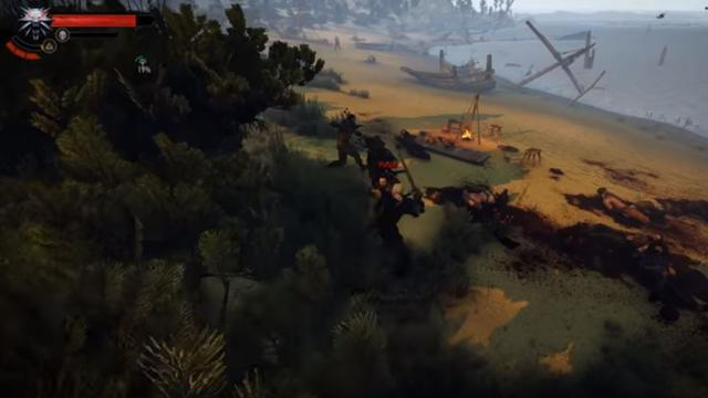 'The Witcher 3' has some exciting updates