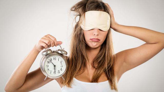 El insomnio es causado por una mutación genética