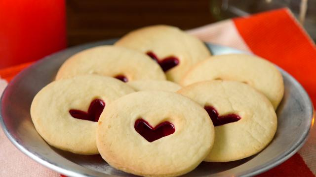 Deliciosas galletas al horno con sabores únicos
