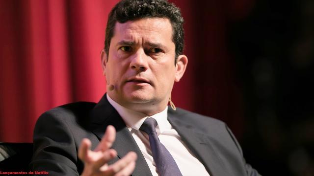 Sergio Moro dá recado sobre inquérito de Aécio Neves