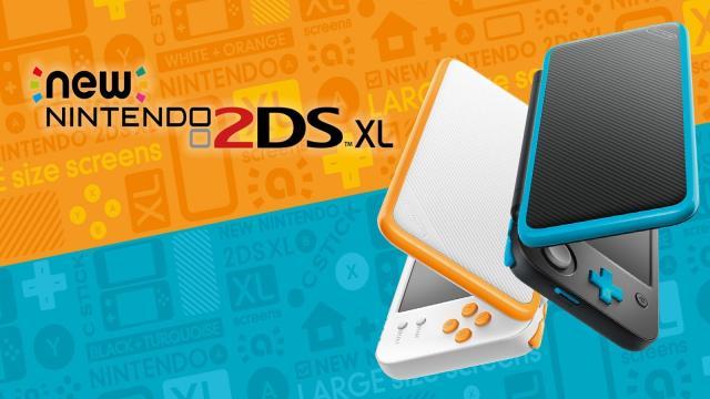 Nintendo comienza su verano con nuevos comerciales de 2DS XL