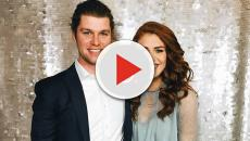 Jeremy and Audrey Roloff's parenthood