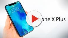 La fuga de iPhone X Plus confirma que un nuevo teléfono inteligente es masivo