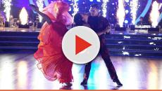 'Dancing with the Stars: Athletes': 2 couples eliminated