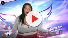 Sarah Fraisou balance sur plusieurs candidats des Anges !