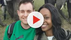 Zimbabwe, coccodrillo le stacca un braccio: si sposa a 5 giorni dall'amputazione