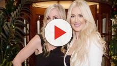 Rumors are flying that Erika Girardi may quit 'RHOBH' at end of Season 8