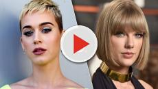 Is the feud between Katy Perry and Taylor Swift coming to an end?