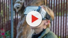 Is virtual reality the future for well being?