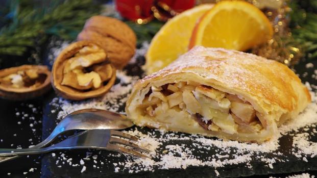 Strudel: come preparare il dolce tipico Austriaco