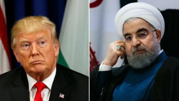 Trump ha deciso: USA fuori dal trattato con l'Iran