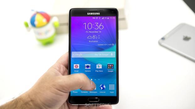 Samsung Galaxy S10: un teléfono inteligente que se acaba