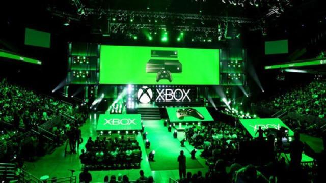 Microsoft Building Xbox Team en Santa Mónica para nueva franquicia