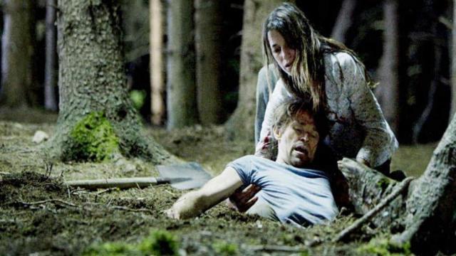 'Cine' Algunas escenas de películas que han desmayado a los espectadores