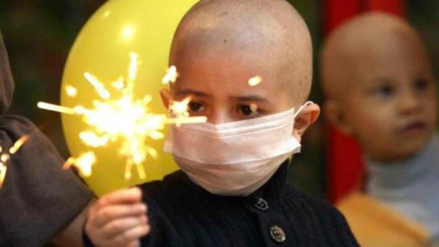 Cáncer: terapia de descubrimiento que mata las células cancerosas
