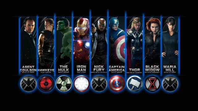 Las 10 mejores taquillas de México: una paliza por Avengers