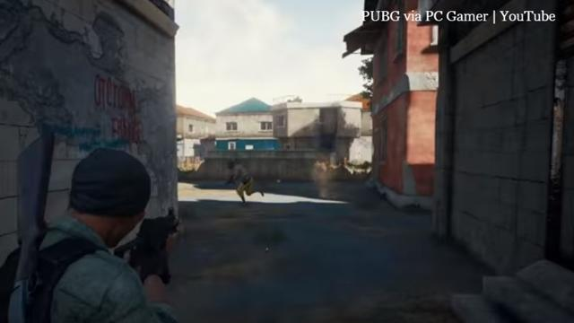 'Player Unknown's Battlegrounds' War Mode closed early