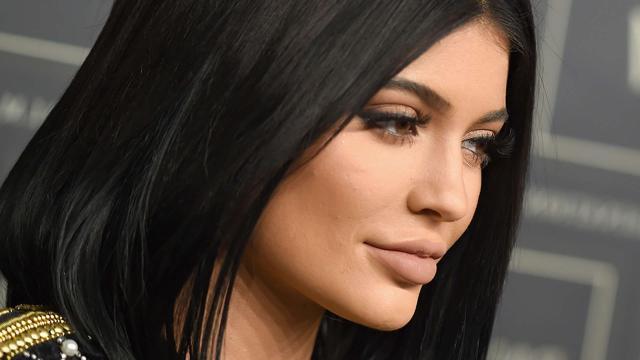 ¿Padre revelado del bebé de Kylie Jenner?